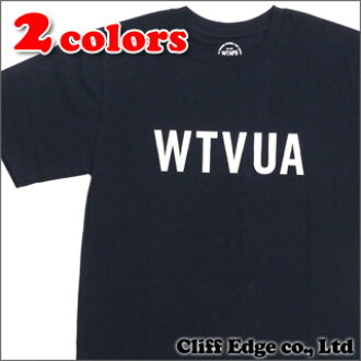 It is-040-WTAPS WTVUA TEE (T-shirt) 200-005754