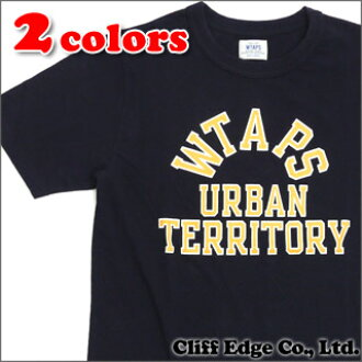 WTAPS 设计不锈钢 06 TEE......棉花 (衬衫) 200-006195-037 +