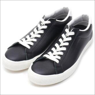 WTAPS daburutappusu 法院低 (运动鞋) (鞋) 黑 291-002075-041-