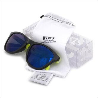 WTAPS x OAKLEY FROGSKIN/GLASSES. 286-000151-011 BLACK OAKLEY (sunglasses)-