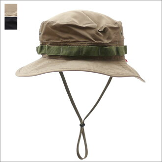WTAPS BOONIE.HAT/NYCO.GROSGRAIN 60/40 171MYDT-HT11 252-000355-041-