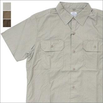 WTAPS(双发快射)DECK SS/SHIRT.COTTON(短袖衬衫)171TQDT-SHM01 215-001282-045-