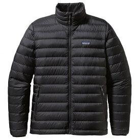 【 即納 】 パタゴニア Down Sweater  メンズ( Black )
