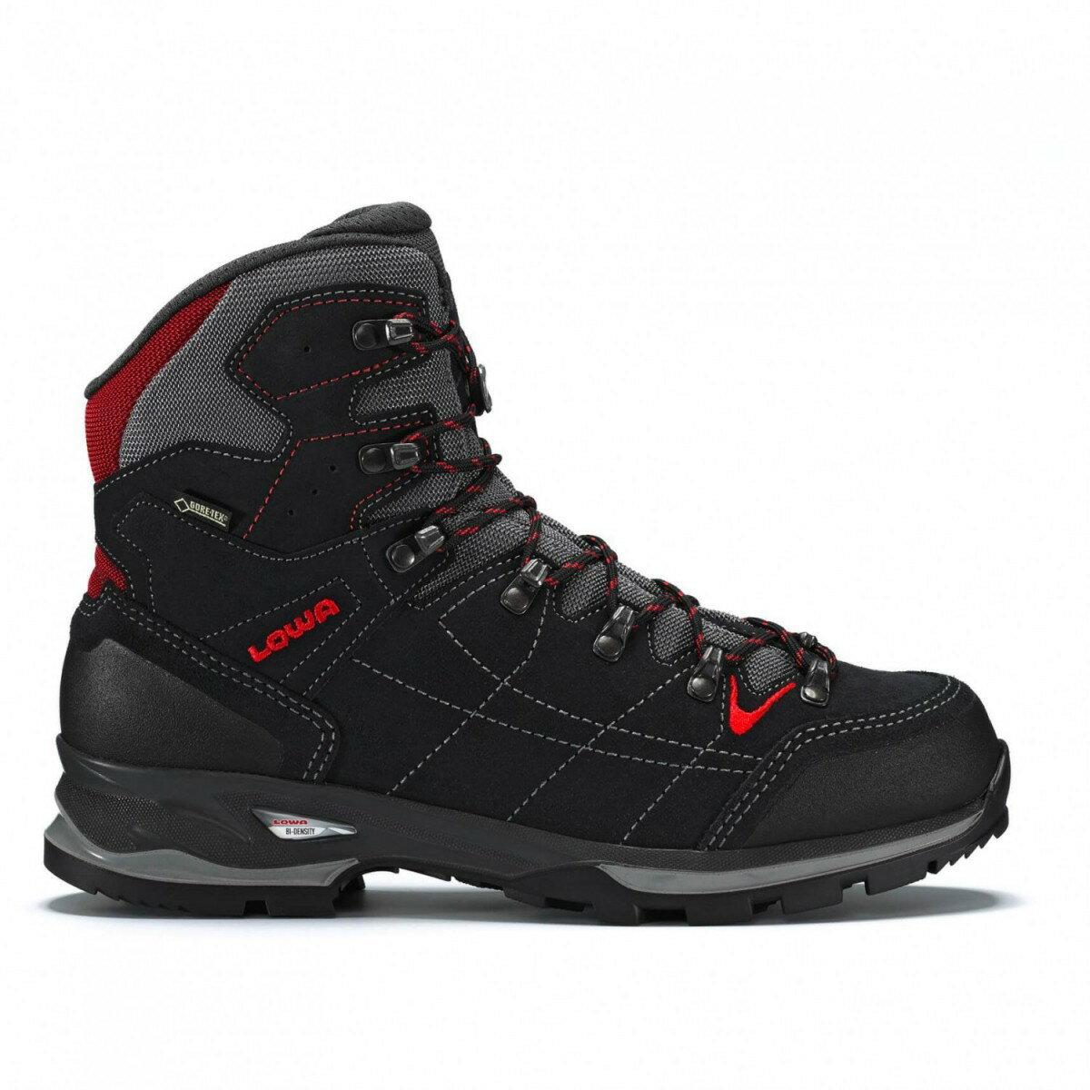 ローバー Vantage GTX Mid (Navy / Red)★登山靴・靴・登山・アウトドアシューズ・山歩き★