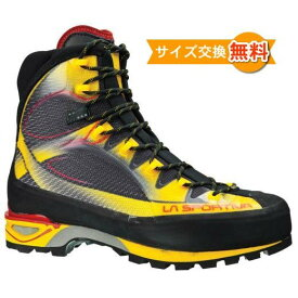 スポルティバ トランゴ キューブ GTX Yellow / Black★登山靴・靴・登山・アウトドアシューズ・山歩き★