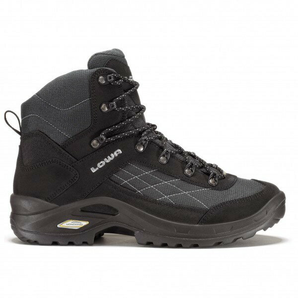 ローバー Taurus GTX Mid(Black)★登山靴・靴・登山・アウトドアシューズ・山歩き★