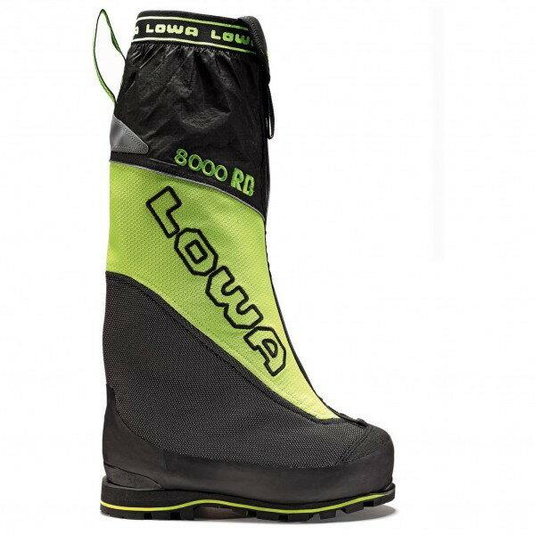 ローバー Expedition 8000 Evo RD (lime / Black)★登山靴・靴・登山・アウトドアシューズ・山歩き★