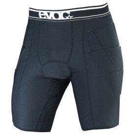 Evoc イーボック Crash Pants プロテクター ( Black )