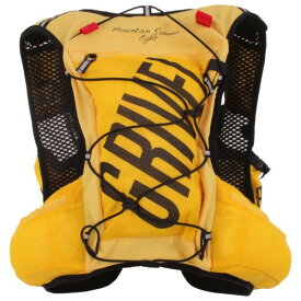 GRIVEL グリベル Mountain Runner Light(Black / Yellow)★リュック・バックパック・登山・山歩・トレッキング★