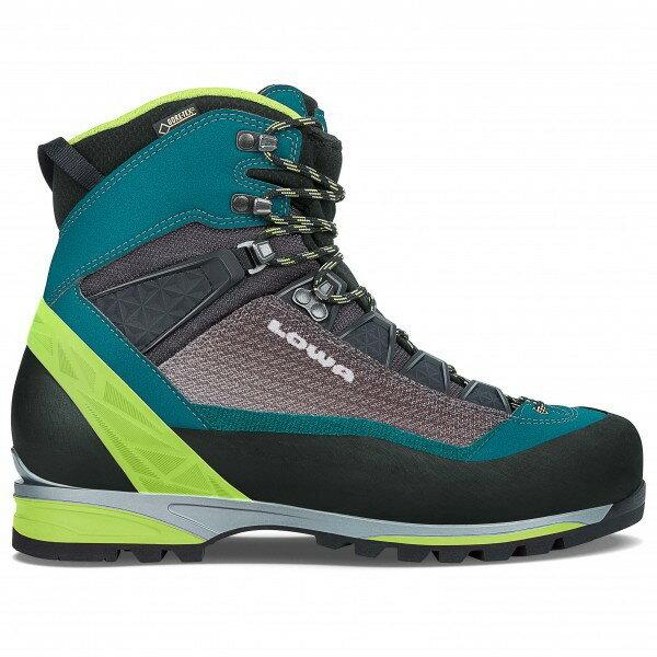 ローバー Alpine Pro GTX(Petrol / Lime)★登山靴・靴・登山・アウトドアシューズ・山歩き★