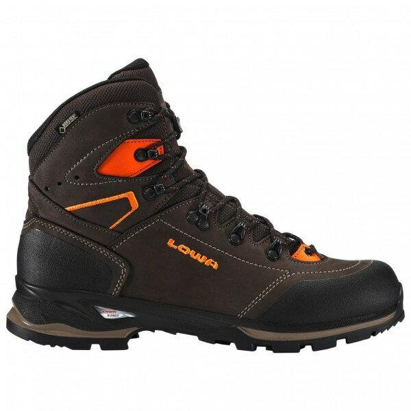 ローバー Lavaredo GTX(Slate / Orange)★登山靴・靴・登山・アウトドアシューズ・山歩き★