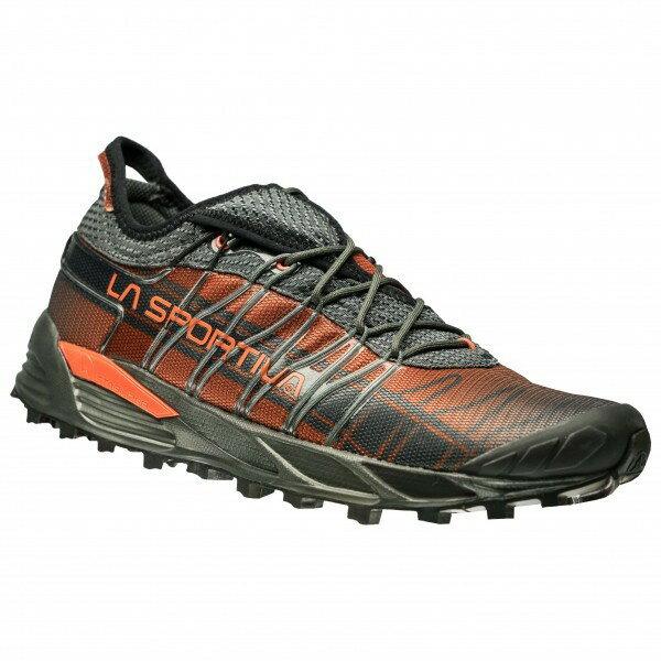 スポルティバ ミュータント (Carbon / Flame)★トレイルラン・山歩き・アウトドアシューズ・靴・登山★