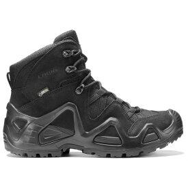 ローバー Zephyr GTX Mid TF (Black /Black)★登山靴・靴・登山・アウトドアシューズ・山歩き★