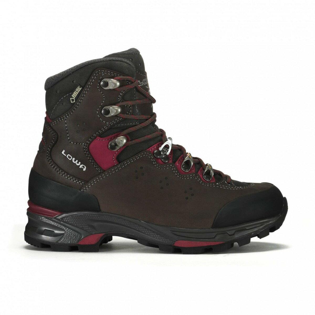 ローバー Lavena II Gtx (Slate / Berry)★登山靴・靴・登山・アウトドアシューズ・山歩き★