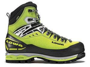 ローバー マウンテン エキスパート GTX エボ (Lime / Black)★登山靴・靴・登山・アウトドアシューズ・山歩き★