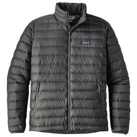パタゴニア Down Sweater (Forge Grey / Forge Grey)
