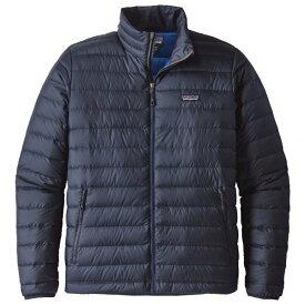 7211bee43d9d3  即納 パタゴニア Down Sweater (Navy Blue   Navy Blue)