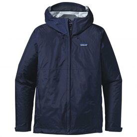 パタゴニア Torrentshell Jacket メンズ ( Navy Blue / Navy Blue )