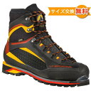スポルティバ トランゴ タワー エクストリーム GTX(Black / Yellow)