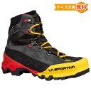 【 即納 】 スポルティバ エクイリビウム LT GTX ( Black / Yellow )