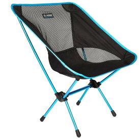ヘリノックス Chair One XL キャンピングチェア ( Black )