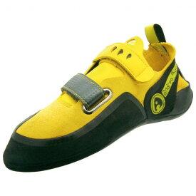 アンドレア ボルディーニ Puma ( Yellow / Grey ) ★ ロッククライミング ・ クライミング シューズ ・ ボルダリング シューズ ★