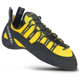 ボリエール Lynx ( Yellow ) ★ ロッククライミング ・ クライミング シューズ ・ ボルダリング シューズ ★