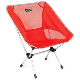ヘリノックス Chair One キャンピングチェア ( Crimson )