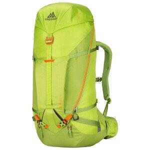 GREGORY グレゴリー アルピニスト Alpinisto 50 ( Lichen Green )
