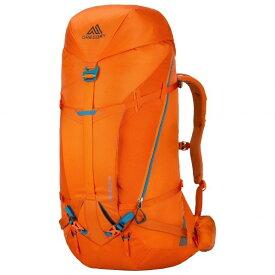 GREGORY グレゴリー Alpinisto 50(Zest Orange)