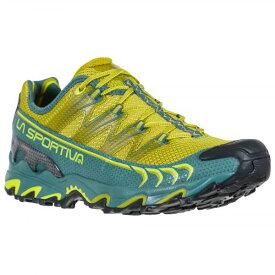 スポルティバ ウルトララプター (Pine / Kiwi) ★ トレイルラン ・ 山歩き ・ アウトドアシューズ ・ 靴 ・ 登山 ★