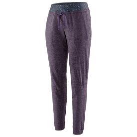 パタゴニア ◆ ウィメンズ ハンピ ロック パンツ ( Piton Purple )