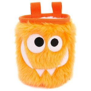 クラフティクライミング Foodie Monster チョークバッグ ( Orange )