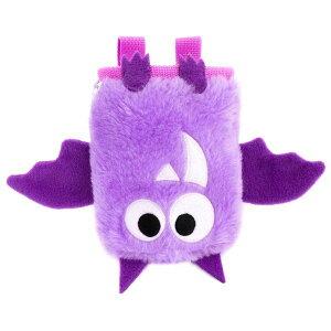 クラフティクライミング Bat チョークバッグ ( Violet )