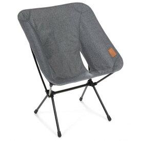 ヘリノックス Chair One Home XL キャンプチェア ( Steel Grey )
