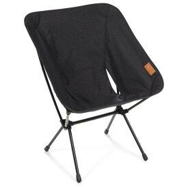【 即納 】 ヘリノックス Chair One Home XL キャンプチェア ( Black )