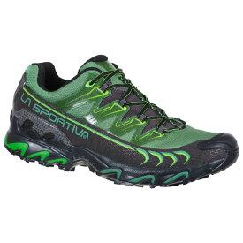 スポルティバ ウルトララプター GTX ( Black/GrassGreen ) ★ トレイルラン ・ 山歩き ・ アウトドアシューズ ・ 靴 ・ 登山 ★