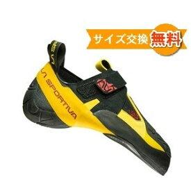 【 即納 】 スクワマ Skwama (Black / Yellow) ★ ロッククライミング ・ クライミングシューズ ・ ボルダリングシューズ ★