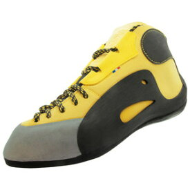 アンドレア ボルディーニ Lynx ( Black / Yellow ) ★ ロッククライミング ・ クライミングシューズ ・ ボルダリングシューズ ★
