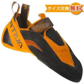 【 即納 】 スポルティバ パイソン リブート ( Orange ) ★ ロッククライミング ・ クライミングシューズ ・ ボルダリングシューズ ★