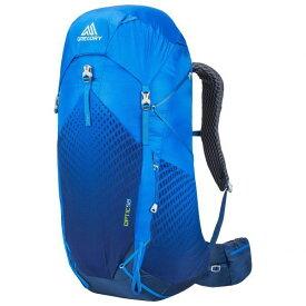 グレゴリー Optic 58(Beacon Blue)★リュック・バックパック・登山・山歩・トレッキング★