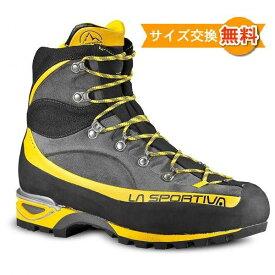 【 即納 】 スポルティバ トランゴ アルプ EVO GTX ( Grey / Yellow ) ★ 登山靴 ・ 靴 ・ 登山 ・ アウトドアシューズ ・ 山歩き ★