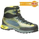 【即納】スポルティバ トランゴ TRK GTX (Yellow / Black)★登山靴・靴・登山・アウトドアシューズ・山歩き★
