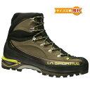 スポルティバ トランゴ アルプ EVO GTX (Taupe / Brown)★登山靴・靴・登山・アウトドアシューズ・山歩き★