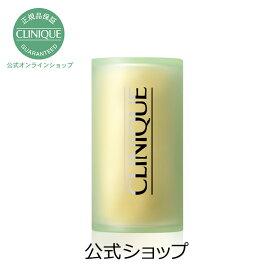 クリニーク フェーシャル ソープ(ケース付) 【CLINIQUE】(洗顔石鹸 固形 石けん せっけん 洗顔料)(ギフト)