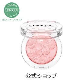 クリニーク チーク ポップ #21 バレリーナ ポップ【CLINIQUE】(チーク)(ギフト)