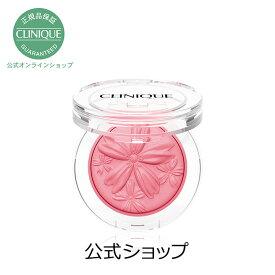 【送料無料】クリニーク チーク ポップ #12 ピンク ポップ【CLINIQUE】(チーク)(ギフト) 母の日 プレゼント 花以外 コスメ 美容