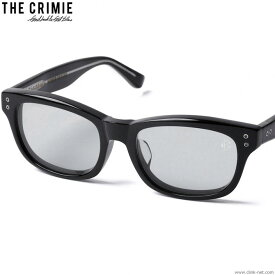 【CRIMIE】 クライミー CRIMIE ROB BIKER SHADE (BLACK) [CRA1-EW01-RB01] メンズ アクセサリー サングラス メガネ