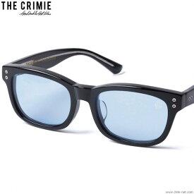 【CRIMIE】 クライミー CRIMIE ROB BIKER SHADE (BLUE) [CRA1-EW01-RB01] メンズ アクセサリー サングラス メガネ