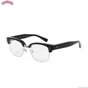 【UNCROWD】 アンクラウド UNCROWD LANCER -PHOTOCHROMIC SERIES- (BLACK×GRAY調光レンズ) [UC-102P] メンズ アクセサリー サングラス メガネ